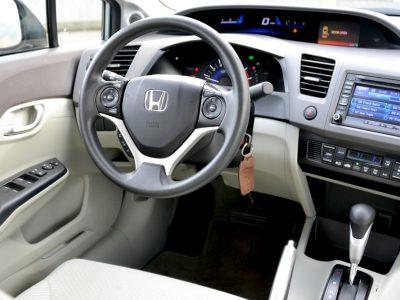 Honda Civic 2017 Sports Edition